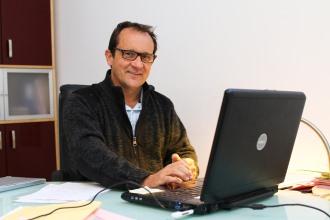 Philippe Goudoux